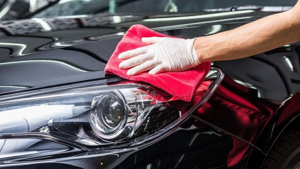 Øk inntjeningen på verkstedet med bilpleie