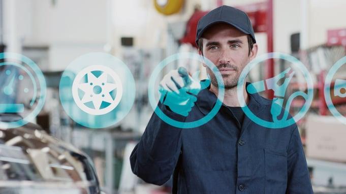 Smarte biler krever smarte verktøy til feilsøking og diagnose.