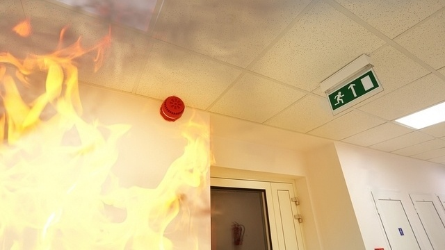 Hva trenger du for å utføre branntettingen selv?
