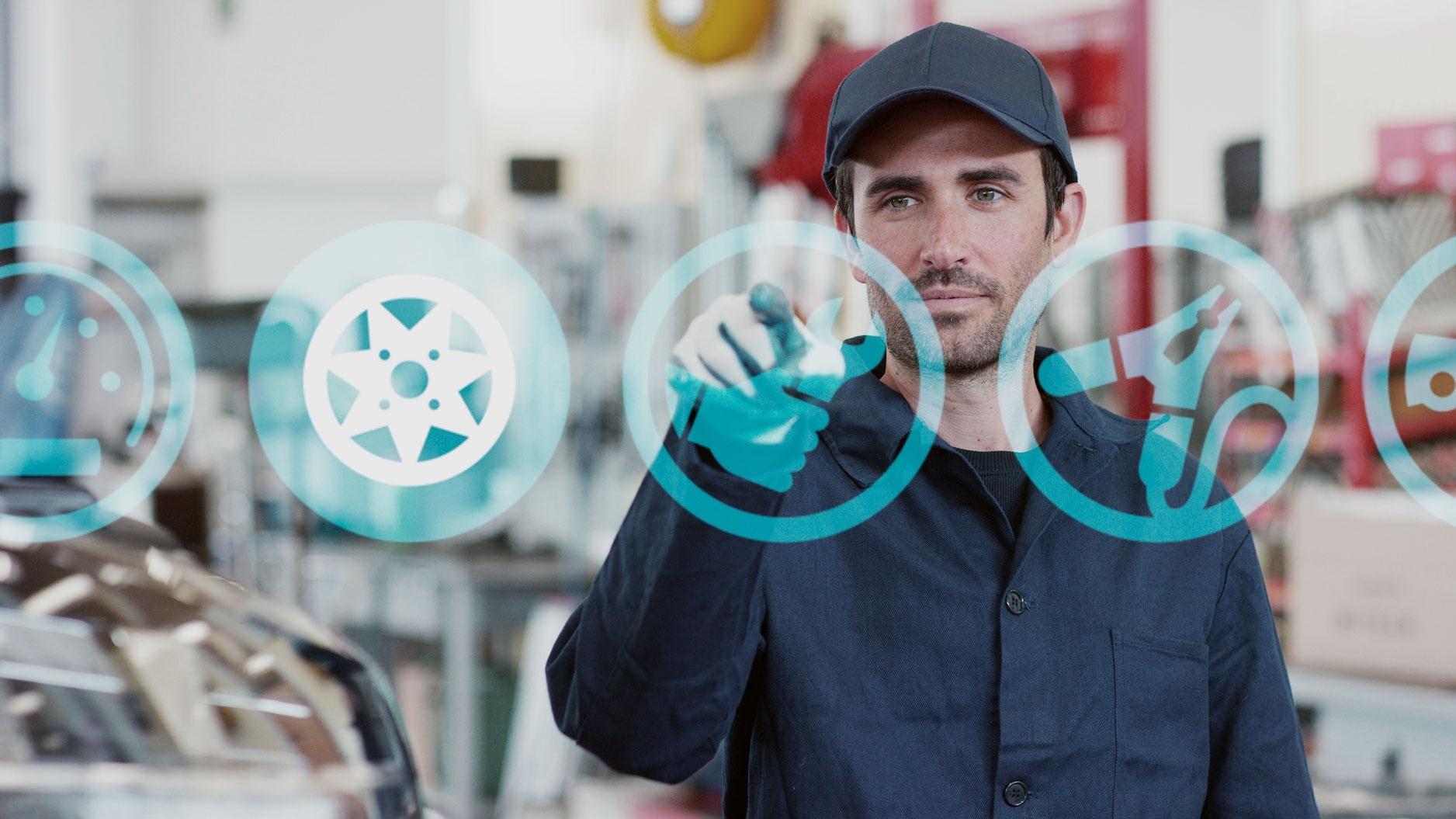 Feilsøking og diagnose – smartere biler krever smartere verktøy