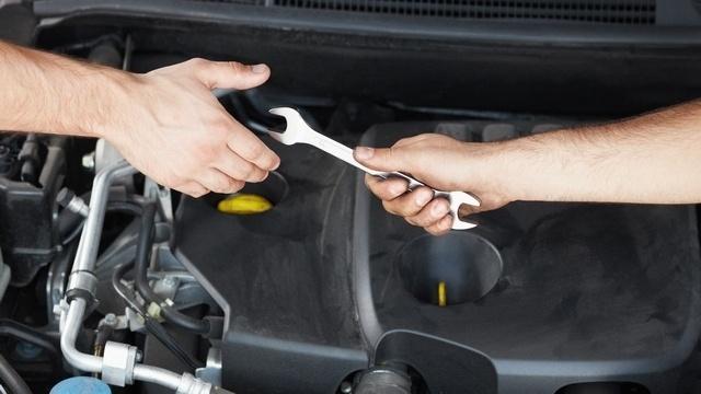 Ekspress-service kan gi bedre lønnsomhet for bilverkstedet