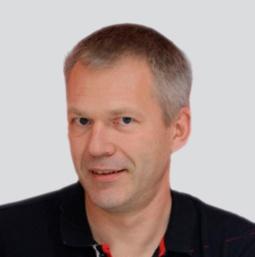 Øystein Holmsen